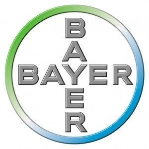 Pastillas bayer
