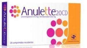 Anulette