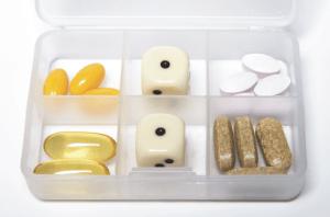 Efectividad de las pastillas anticonceptivas