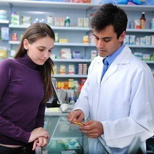 Precio de las pastillas anticonceptivas