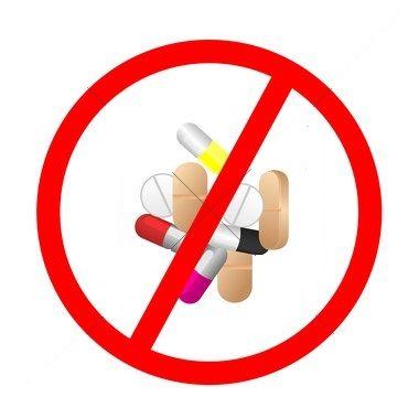 Dejar las píldoras