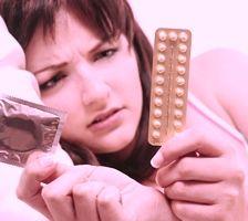pastillas o condones
