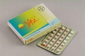 pastillas yaz